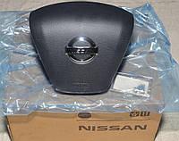 Подушка безопасности водителя НиссанТеана Nissan Teana J32