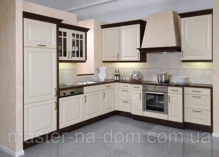 Збірка кухні в Житомирі