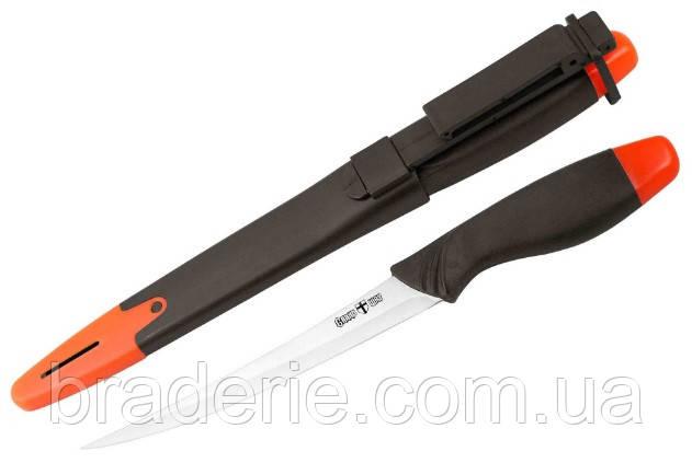 Нож рыбацкий 51014