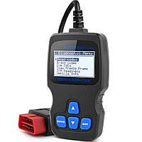 Авто сканер Autophix OM123 OBD2 для диагностики цвет черный