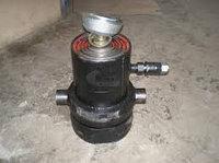 Гидроцилиндр подъема кузова КАМАЗ 45142-8603010 6-ти штоковый, фото 1