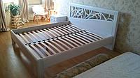 Кровать деревянная Италия Arngold 180х200