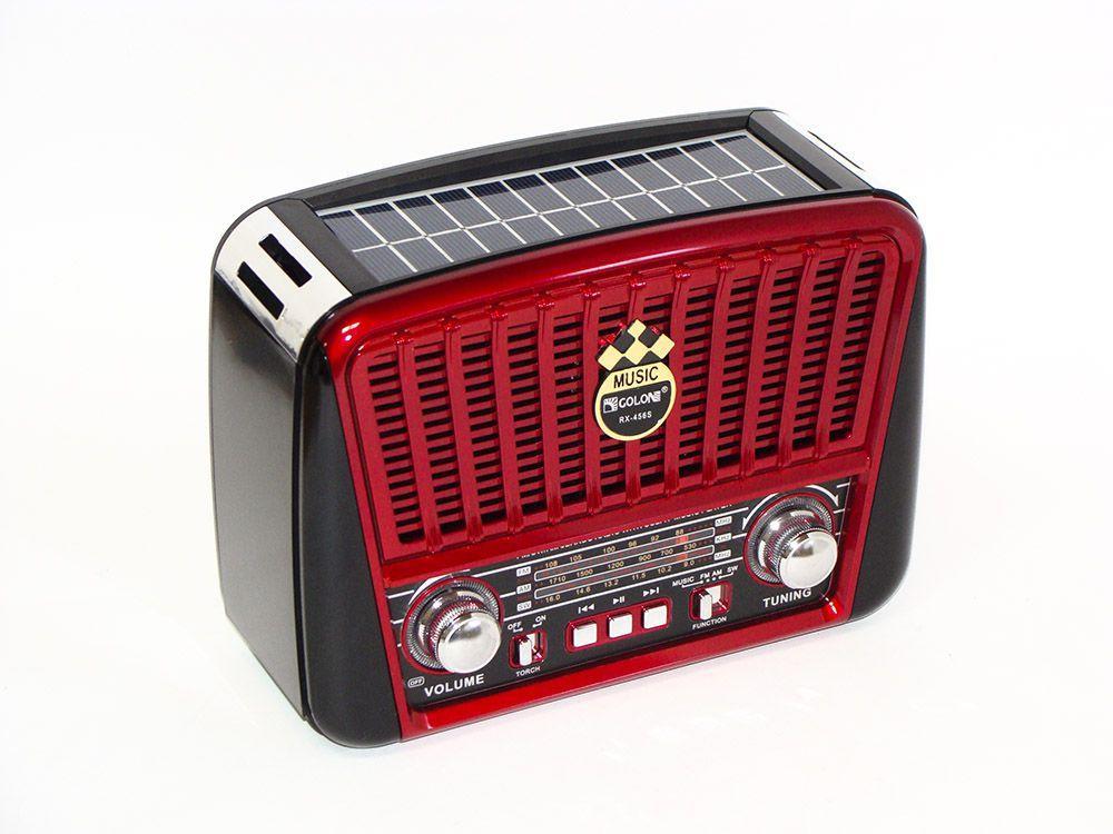 Радиоприемник Golon RX-456