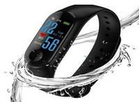 Smart Watch Mi BAND М3 black