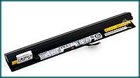 Батарея LENOVO IdeaPad 100-15IBD 110-15ISK 300-14ISK 300-15IBR 300-15ISK 300-17ISK / 14.4V 2200mAh (32Wh) ORIG