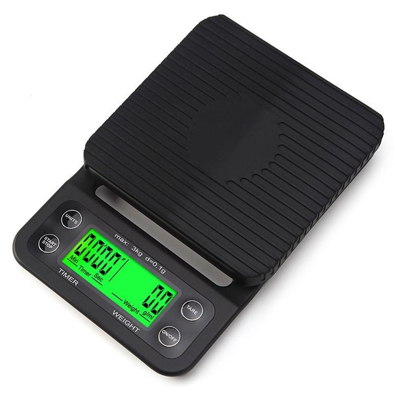 ВесыAngel's CoHatiLED (3 кг)