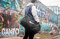 Большая спортивная сумка Nike HARD, фото 1