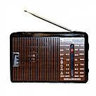 Радиоприемник  Golon RX-608АСW, фото 2