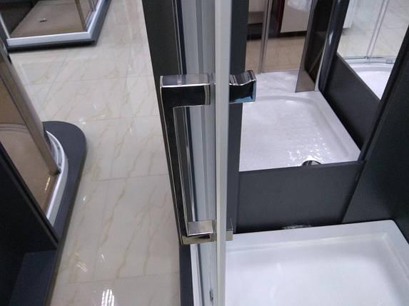 Душевая кабина Santeh 80х120х190 , фото 2