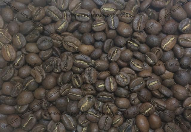 Фото зеренАрабика Гватемала Уэуэтенанго свежеобжаренный натуральный кофе в зернах