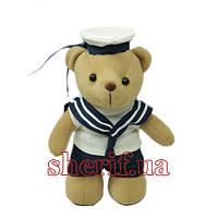 """Мишка плюшевый Navy """"Морячок"""" 20 см 16429100"""