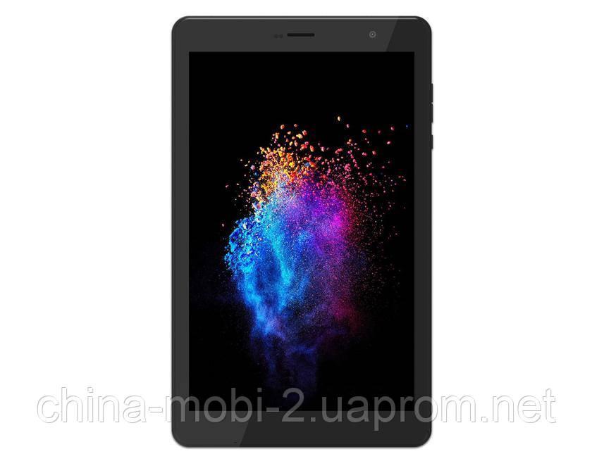 Планшет Sigma X-style Tab A83 16GB LTE 4000 mAh Black