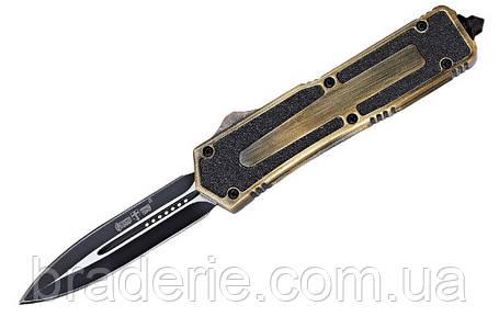 Нож выкидной фронтальный 100113, фото 2