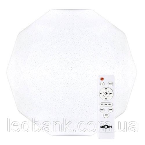 Светодиодный светильник SMART SML-R05-80 3000-6000K 80Вт Biom с пультом