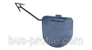 Заглушка буксировочного крючка на MB Sprinter 906, VW Crafter 2006→ — Mercedes Original — 0008850024
