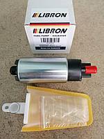 Бензонасос LIBRON 02LB3484 (аналог 0580453484 - Bosch, MAM00080 - Magneti Marelli) - универсальный
