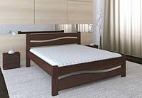 Кровать Волна 160x200