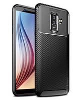 Чехол TPU  iPaky Kaisy Series для Samsung Galaxy A6 Plus (2018) / Galaxy J8 (2018)
