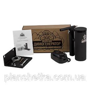 """Дымогенератор для холодного, горячего копчения с охладителем и конденсатосборником 1,5 л """"ДК"""", фото 2"""