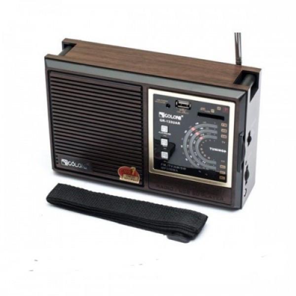 Радиоприемник Golon RX-9933