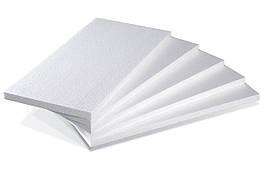 Пенопласт 25 100*1000*1000 мм для наружных стен