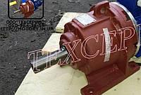 Мотор - редуктор 3МП80-35,5 с эл. двиг. 7,5 кВт 1500 об/мин , фото 1