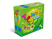 Tempo Junior (Темпо Юніор), настольная игра