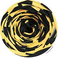 Пряжа трикотажная Belka, цвет Пчелка (110-120 м), 7-9 мм