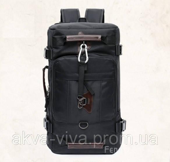 Сумка-рюкзак (трансформер) 50*30*20 см