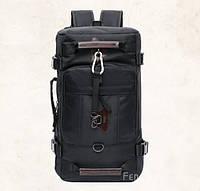 Сумка-рюкзак (трансформер) 50*30*20 см, фото 1