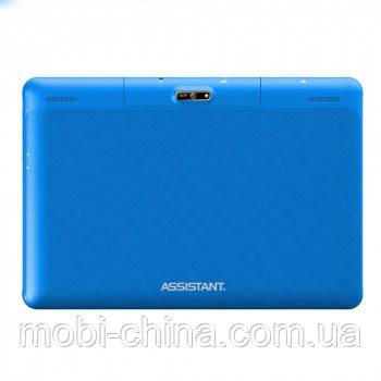 """Планшет Assistant AP-115G 10.1"""" 3G 16Gb Blue, фото 2"""