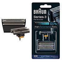 Сетка и режущий блок Braun 30B (7000/4000)
