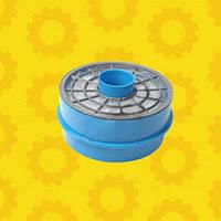 Фильтр Т-40 (сетка) в воздушный фильтр (кассета)