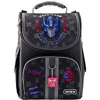Рюкзак школьный каркасный Kite Education Transformers TF19-501S-2