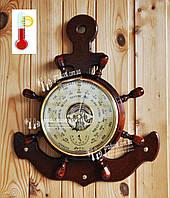 Барометр с термометром Якорь Т - Утес Крэт