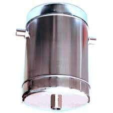 Наполнительный бачок из нержавеющей стали для SD-T2