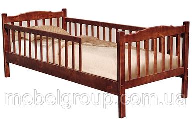Ліжко Юніор з 2 бортиками 90х200 см