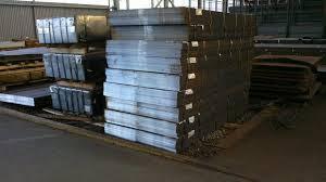 Лист 190 мм сталь  38х2н2ма