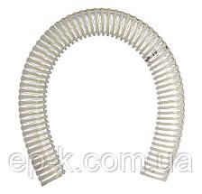 Рукав 45х51,6-0,5 гофрированный ПВХ (PVC), фото 2
