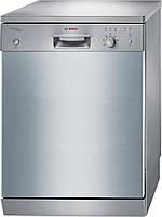 Посудомоечная машина Bosch SGS 53E18 Серебристый (F00040744)
