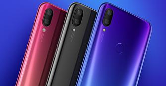 Xiaomi Mi Play з'явився в Україні з дивним цінником