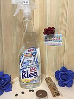 Средство для мытья стекол HERR KLEE Nano Silver Line Лимон | 1л Германия