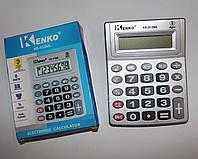 Калькулятор KK-9126A  размер:15х11,5, фото 1