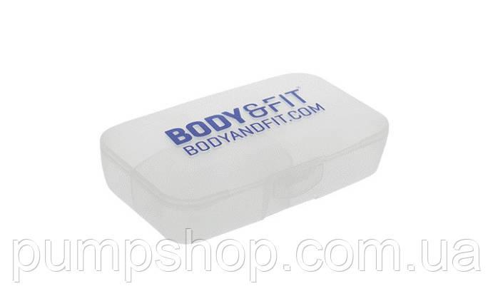 Таблетница Body&Fit Pill-box, фото 2