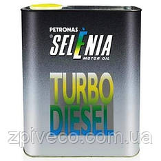 Масло моторне (2L) SELENIA TURBO DIESEL10W-40