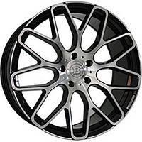 Литые диски Replica Mercedes (MR967) R20 W9.5 PCD5x112 ET35 DIA66.6 (GMF)