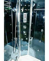 Гидромассажный бокс 100х100 santeh 4402-10, фото 2