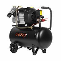 Компрессор воздушный, 50 л, 2.2 кВт, 230 В, 8 атм, Dnipro-M (AC-50-V)