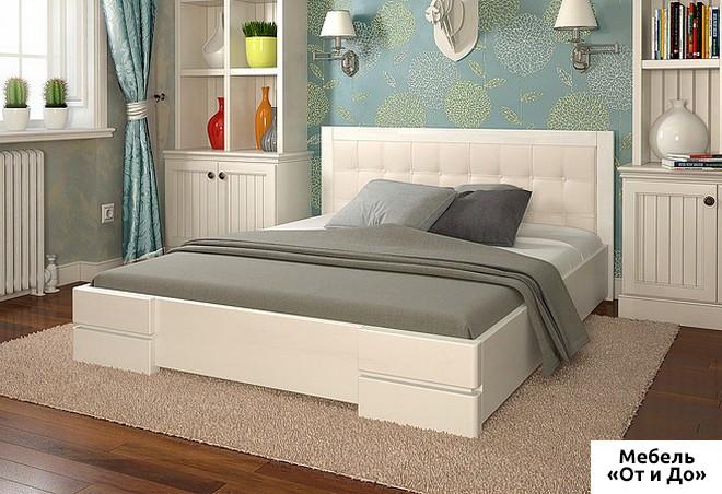 Кровать Регина 120