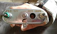 Тэн FER TUV 1600W (с отверстием под датчик) 180 мм , фото 1